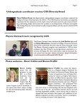 Fall 2011 - Physics - Virginia Tech - Page 7