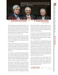 College of Science Magazine, Spring 2009 - Physics - Virginia Tech - Page 3