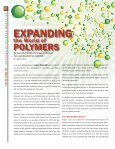 College of Science Magazine, Spring 2009 - Physics - Virginia Tech - Page 4
