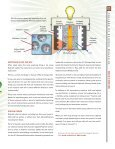 College of Science Magazine, Spring 2009 - Physics - Virginia Tech - Page 7