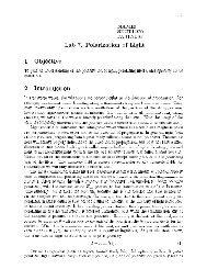 1 NAME: SECTION: PARTNER: Lab 7. Polarization of Light ... - Physics