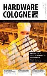 Ausgabe Februar 2012 - Internationale Eisenwarenmesse Köln