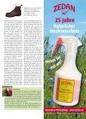 Kundenmagazin der Euroriding Reitsport-Fachgeschäfte - Seite 5