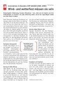 Publireportage Sepp Wagner GmbH, Kerns - Seite 2