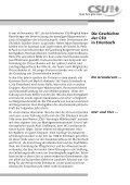 50 Jahre CSU in Erlenbach - bei der CSU Erlenbach-Mechenhard ... - Seite 3