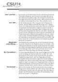 50 Jahre CSU in Erlenbach - bei der CSU Erlenbach-Mechenhard ... - Seite 4
