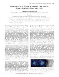 Guiding light in optically induced ring lattices with a low-refractive ...