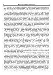 Prečo hmota zakrivuje priestoročas - physics.sk