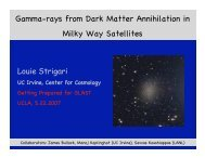 Gamma-rays from Dark Matter Annihilation in Milky Way Satellites