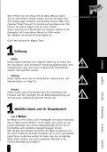 und Montageanleitung - Gabeln Wotan, Odur, Menja, Laurin - Seite 4