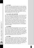 und Montageanleitung - Gabeln Wotan, Odur, Menja, Laurin - Seite 5
