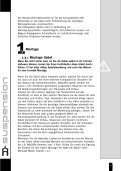 und Montageanleitung - Gabeln Wotan, Odur, Menja, Laurin - Seite 7