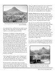 Work on the Apache Pass Trail - Southern Trails Chapter - Page 7