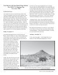 Contents Rushing for Gold Via the Southern Overland Route, Part 2 - Page 5
