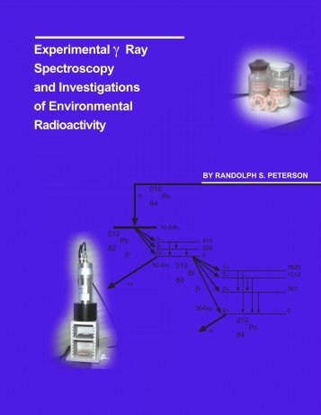 Nuclear Spectroscopy