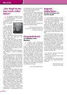 Gemeinsam, Gemeindebrief St. Georg, St. Lukas, Dietrich-Bonhoeffer Bremen - Seite 4