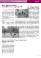 Gemeinsam, Gemeindebrief St. Georg, St. Lukas, Dietrich-Bonhoeffer Bremen - Seite 5