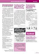 Gemeinsam, Gemeindebrief St. Georg, St. Lukas, Dietrich-Bonhoeffer Bremen - Seite 7