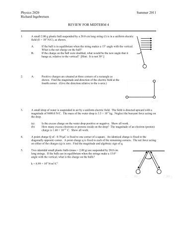 e m unit 4 magnetism worksheet 5 point pleasant. Black Bedroom Furniture Sets. Home Design Ideas
