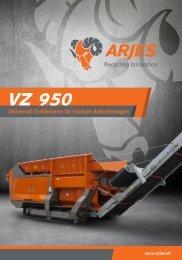 ARJES VZ 950 (DE)