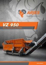 ARJES VZ 950 (EN)