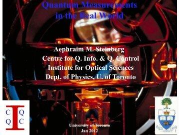 PDF file - University of Toronto