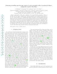 arXiv:1107.3774v1 [cond-mat.supr-con] - University of Toronto
