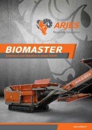 ARJES BioMaster (DE)