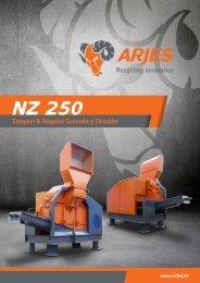 ARJES NZ 250 (EN)