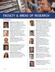 Grad Student handbook - Department of Physics - University of ... - Page 7