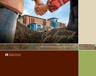 Elmhurst Memorial Hospital Foundation Annual Report 2009