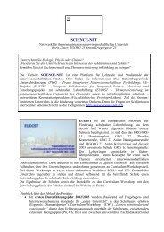 SCIENCE-NET - PhysicsNet