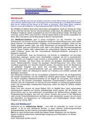 WebQuests - PhysicsNet