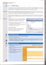 Formatvorlagen mit Word 2007 - PhysicsNet
