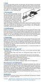 Bauanleitung Elektromotor - Seite 2