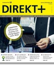 Gesamte Ausgabe als PDF - Direkt+