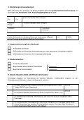 Bewerbung auf eine Stelle als Studentische Hilfskraft (§121 BerlHG ... - Seite 2
