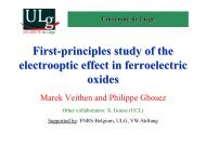 First-principles study of the electrooptic effect in ferroelectric oxides