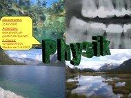 V19 - Physik