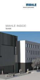 MAHLE INSIDE - dieleute