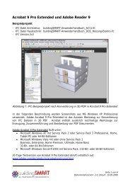 Acrobat 9 Pro Extended und Adobe Reader 9