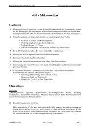 Versuchsanleitung als pdf laden - Friedrich-Schiller-Universität Jena