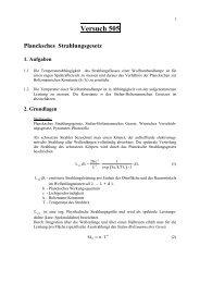 Versuchsanleitung als pdf laden