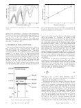 New features of the Franck-Hertz experiment - Grundpraktikum Physik - Page 5