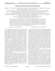 Quantum-Well-Induced Giant Spin-Orbit Splitting - CSIC