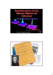 PDF-Datei - Institut für Physik - Johannes Gutenberg-Universität Mainz