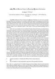 Paper - Institut für Physik