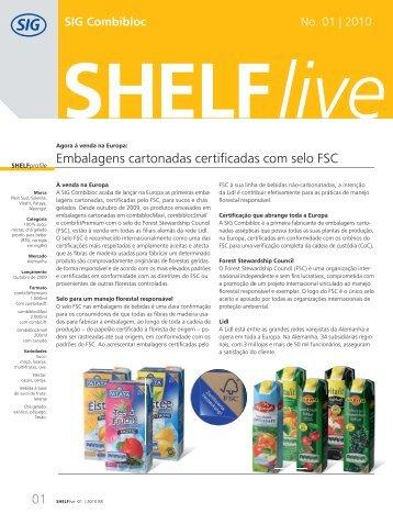 01 Embalagens cartonadas certificadas com selo FSC