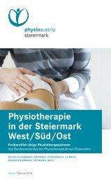 Folder - Physio Austria