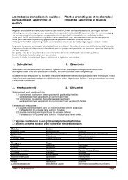 Aromatische en medicinale kruiden: werkzaamheid ... - fyto